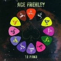 Ace Frehley 12 Picks -1997-