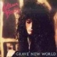 GRAVE NEW WORLD -1993-