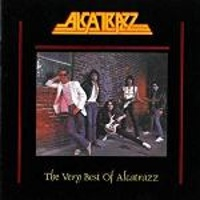 THE BEST OF ALCATRAZZ - 1998 -