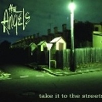 Take It To The Streets  - 2012 -