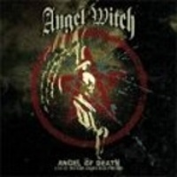 Angel Of Death: Live At East Anglia Rock Festival -2006-