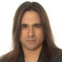 ANDRE MATOS </h3><p><strong>Chant-