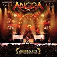 Angels Cry-20th Anniversary Tour  -12/2013-