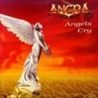 ANGELS CRY - 1993 -