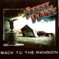 BACK TO THE MANSION - 2001 -