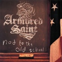 NOD TO THE OLD SCHOOL - 2001 -