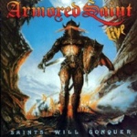 SAINTS WILL CONQUER - 1989 -
