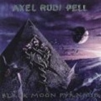 Black Moon Pyramid -1996-