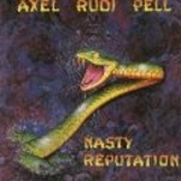 Nasty Reputation -1991-