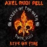 Live On Fire -25/03/2013-