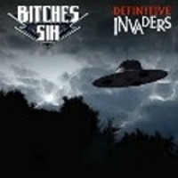 Definitive Invaders -2014-