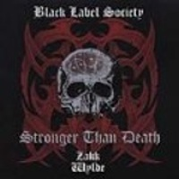 STRONGER THAN DEATH - 2000 -