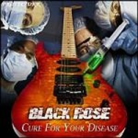 CURE FOR YOUR DISEASE -2010-