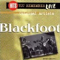 HITS YOU REMEMBER - LIVE - 2001 -
