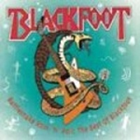 THE BEST OF BLACKFOOT - 1994 --