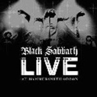 LIVE AT HAMMERSMITH ODEON - 01/05/2007 -