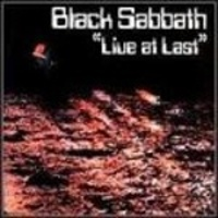LIVE AT LAST - 1980 -