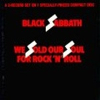 WE SOLD OUR SOUL FOR ROCK 'N' ROLL - 1975 -