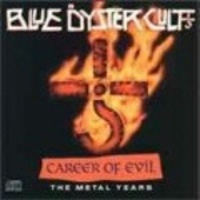 CAREER OF EVIL THE METAL YEARS -1987 -