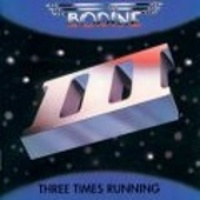 Three Times Running -1983-