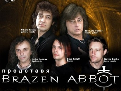 BRAZEN ABBOT - hard-rock-passion.blogspot.com
