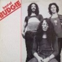 Best Of Budgie -1981-