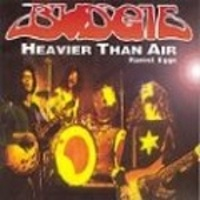 Heavier Than Air -1998-