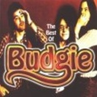 The Very Best of Budgie -1998-