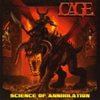 Science of Annihilation -22/05/2009-
