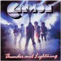 THUNDER AND LIGHTNING - 1988 -