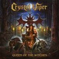 Queen of the Witches -17/02/2017-