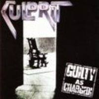 Guilty as Charged -1983-