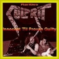 Innocent 'Til Proven Guilty -2005-