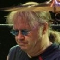 IAN PAICE </h3><p><strong>Batterie-