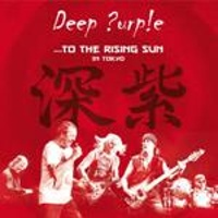 �To The Rising Sun (In Tokyo) -28/08/2015-