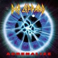 ADRENALIZE - 1992 -