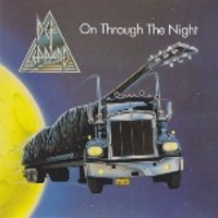 ON THROUGH THE NIGHT - 1980 -