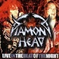 LIVE IN THE HEAT OF THE NIGHT - 2000 -
