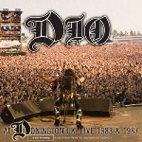Dio at Donington UK: Live 1983 & 1987 -2010-