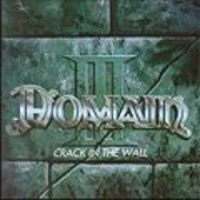 CRACK IN THE WALL - 1991 -