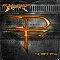 The Power Within -15/04/2012-