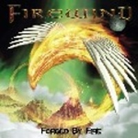 FORGED BY FIRE - 2004 -