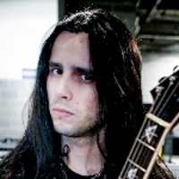 GUS G. </h3><p><strong>Guitare-