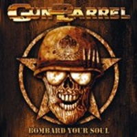 BOMBARD YOUR SOUL - 28/10/2005 -