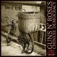 CHINESE DEMOCRACY -22/11/2008-