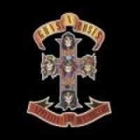 APPETITE FOR DESTRUCTION - 1987 -