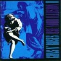 USE YOUR ILLUSION I I - 1991 -