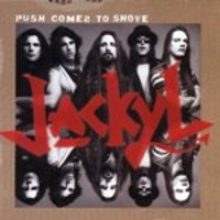 PUSH COMES TO SHOVE - 1994 -