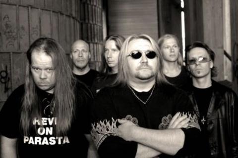 Petteri Kilpi