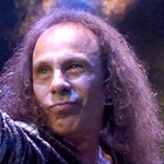 RONNIE JAMES DIO </h3><p><strong>Chant-